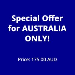 - Special Offer for Australia (In Stock)